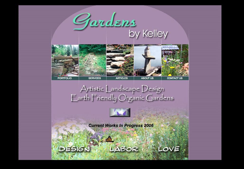 Gardens by Kelley