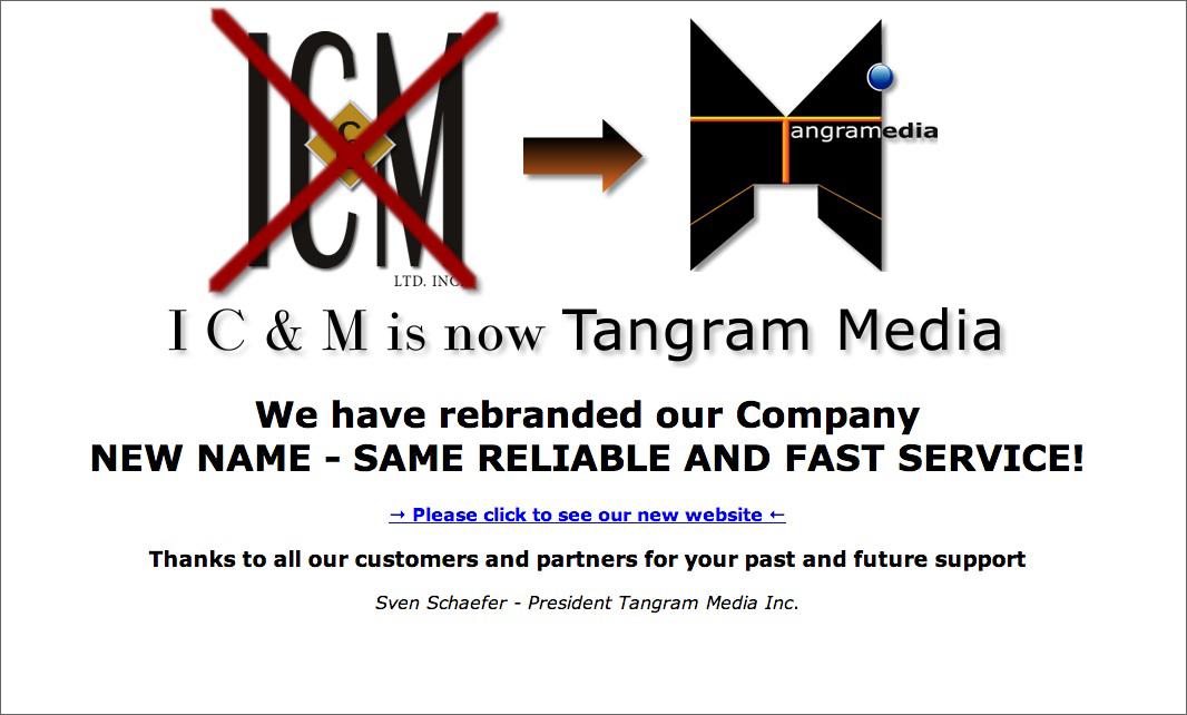 Tangram Media