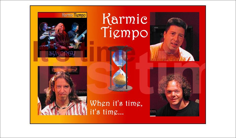 Karmie Tempo
